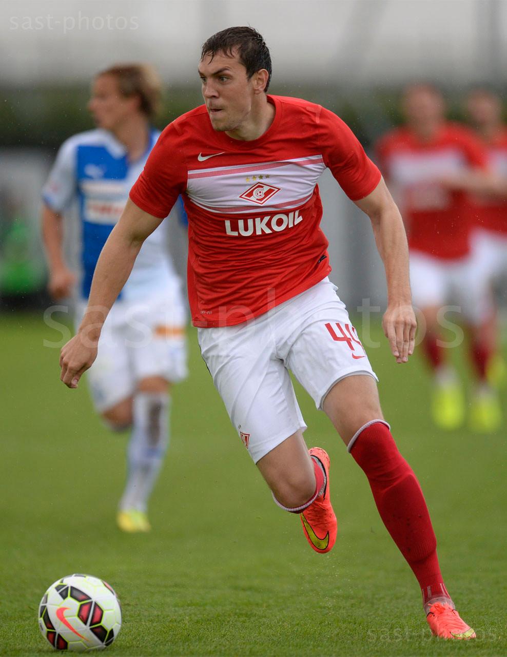 Artem Dzyuba (Spartak)