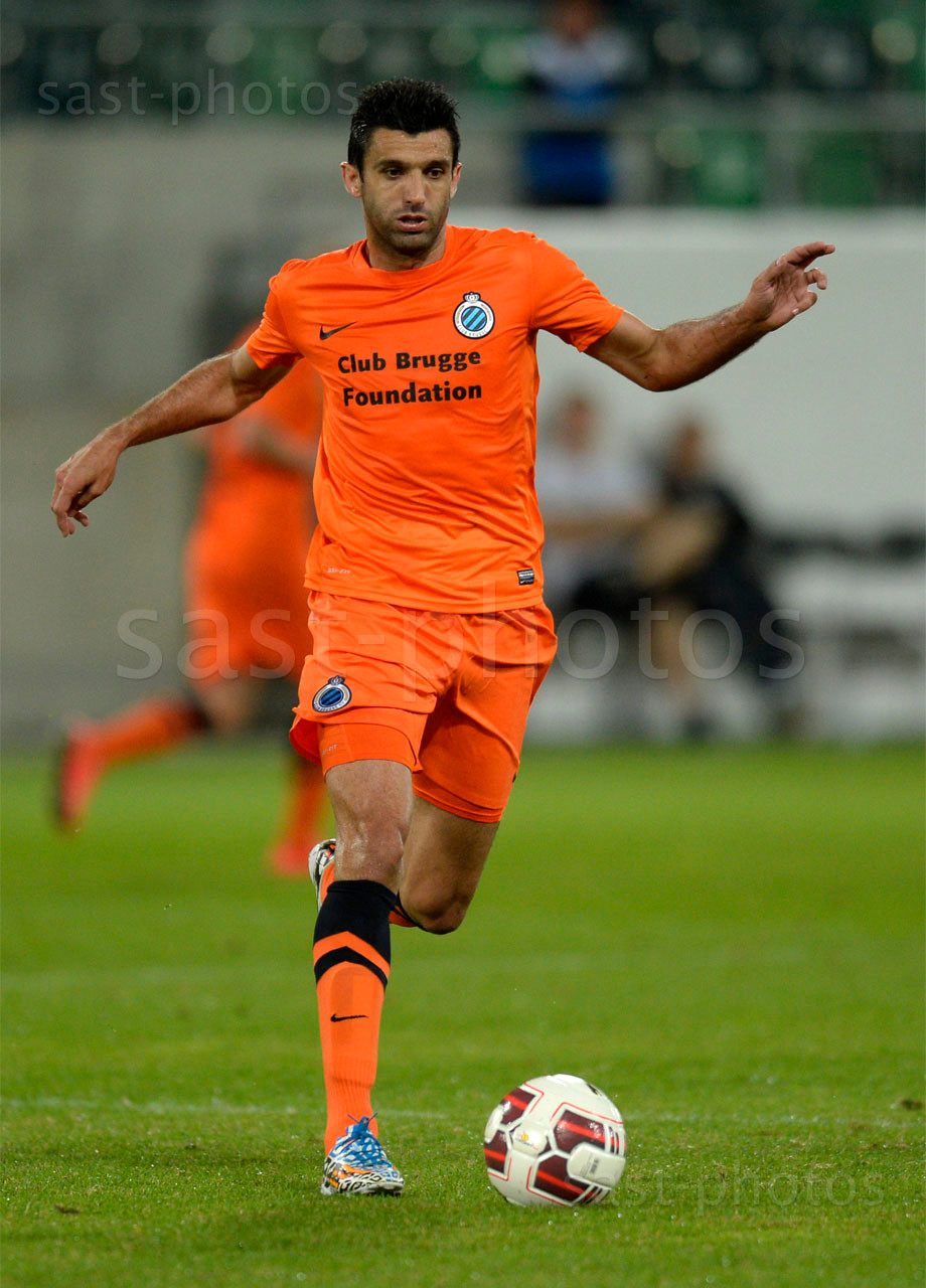 Fernando Menegazzo (Brugge)