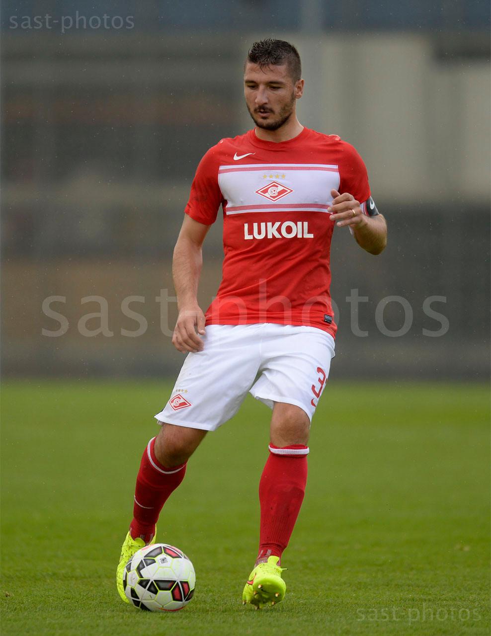 Salvatore Bocchetti (Spartak)