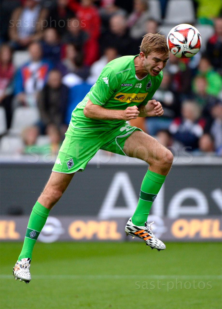 Christoph Kramer (Gladbach, DFB-Team)