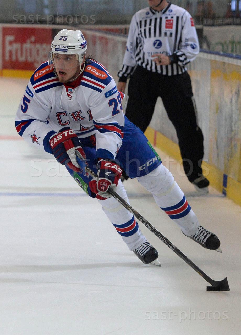 Igor Makarov (St. Petersburg)
