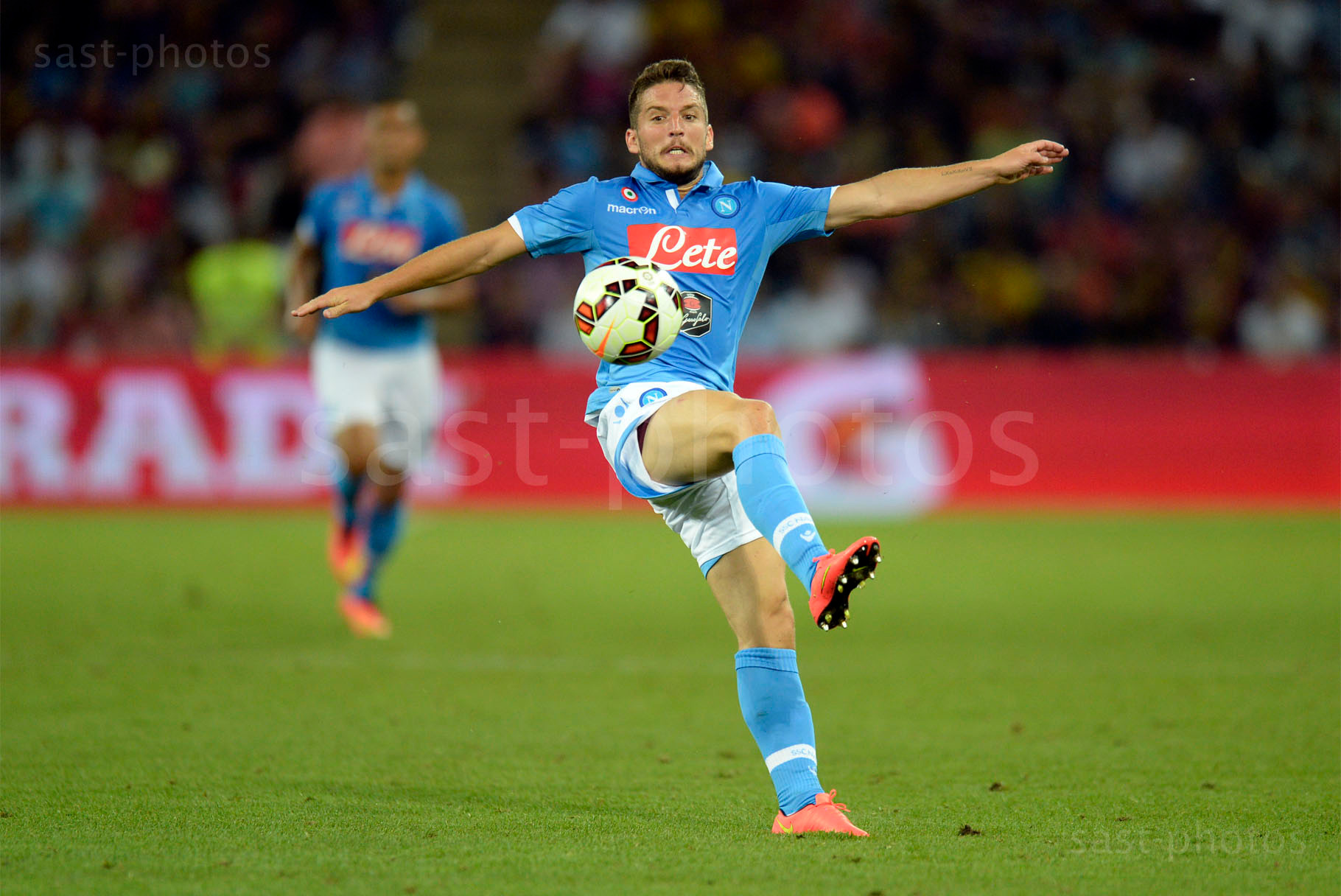 Dries Mertens (Napoli)