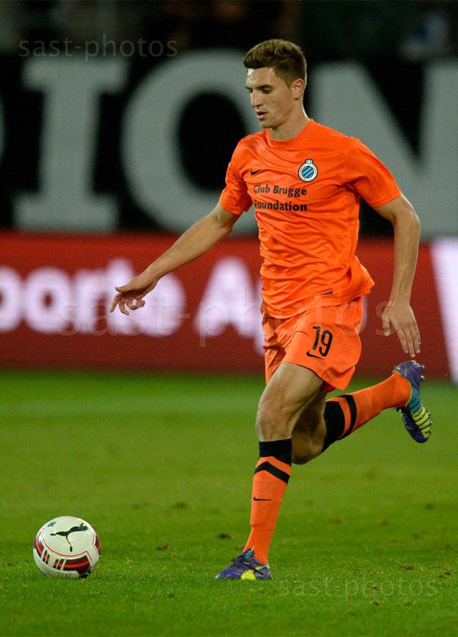 Thomas Meunier (Brugge)
