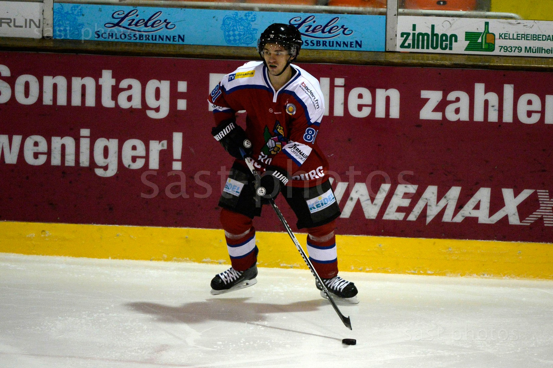 Chris Billich (Freiburg)