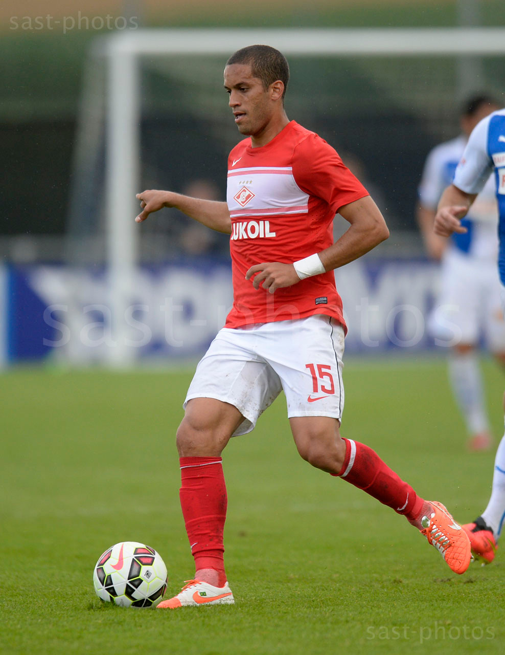 Romulo Borjes Monteira (Spartak)