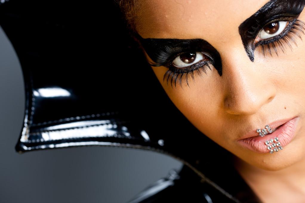 Photo: Urs Gerber iVision * Model: Daliba *Hair: Daliba * MakeUp: SL