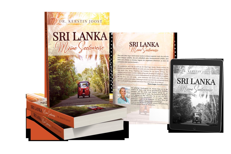 Sri Lanka meine Seelenreise