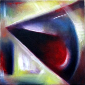 Peinture abstraite - Peinture Acrylique -