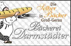 Bäcker Darmstädter Gross-Gerau