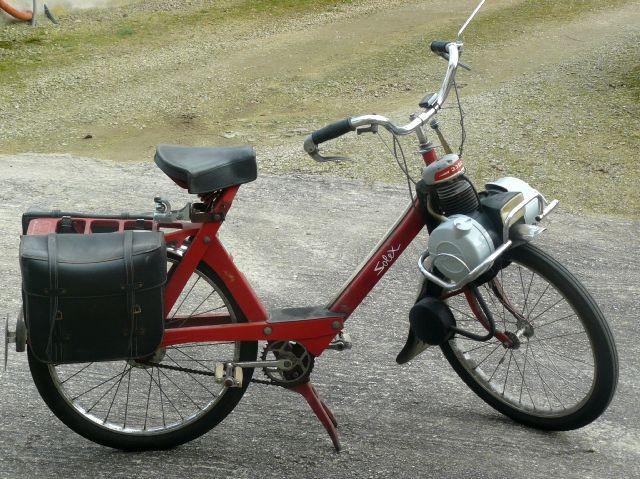 solex 3800 rouge