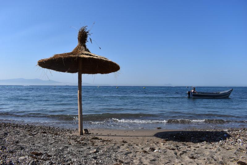 Spanien und Gibraltar gegenüber - in diesen Zeiten mehr fern als nah
