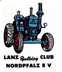 Unser 1. Logo 1991