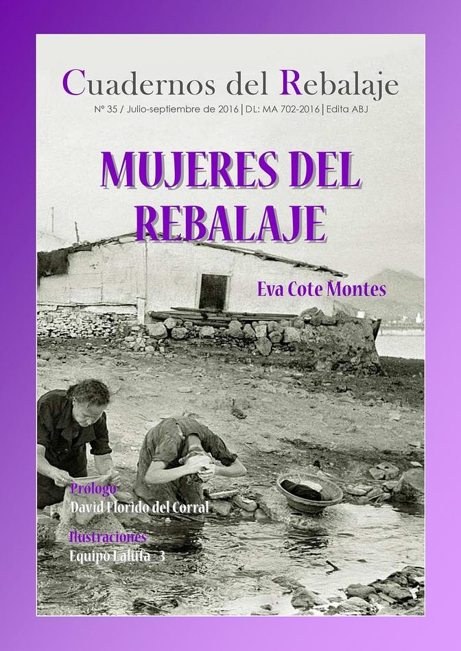 35.- Mujeres del rebalaje