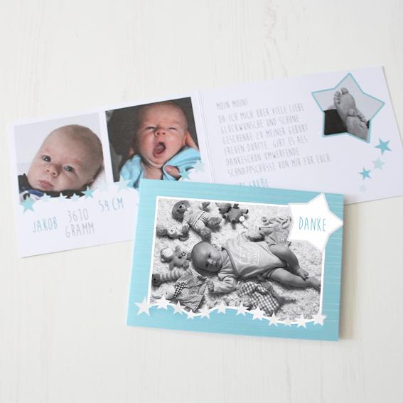 Babyfotos © Frauke Böttger