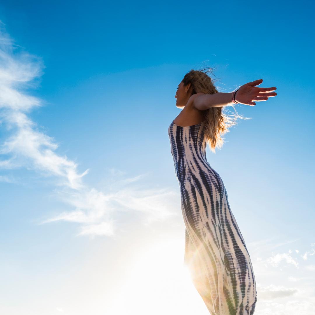 TRAU DICH! Veränderungen anpacken – mit dem richtigen Mindset in die Selbstständigkeit