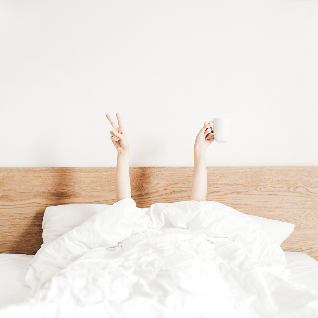 Morgenroutine! Starte produktiv in den Tag