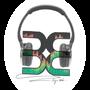 entra en la radio haciendo click en el logo