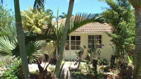 Residencial Hispaniola #41 villa - Therapy room