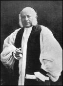 Уильям Д. П. Блисс