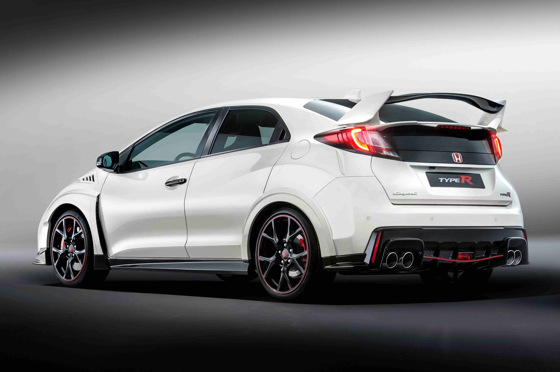 Honda Civic Type R 2.0T 310PS