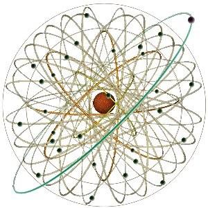 subatomare Teilchen