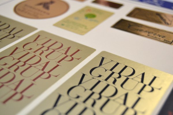 stamping, tipografia, ofset