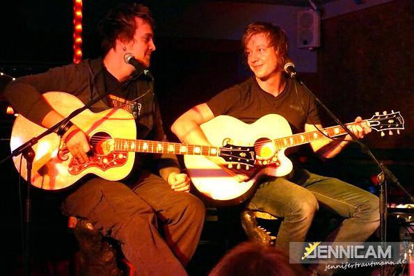 Loft Bremen, 26.2.2007