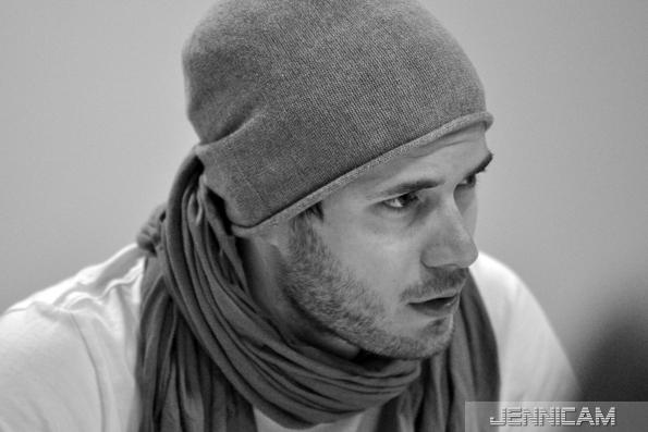 Johannes Strate/Revolverheld, 2011