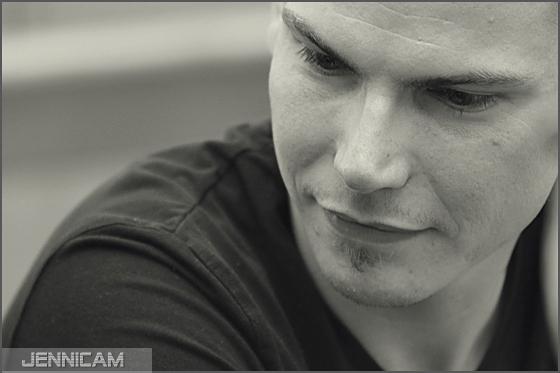 Christian Lidsba/Stanfour, 2010