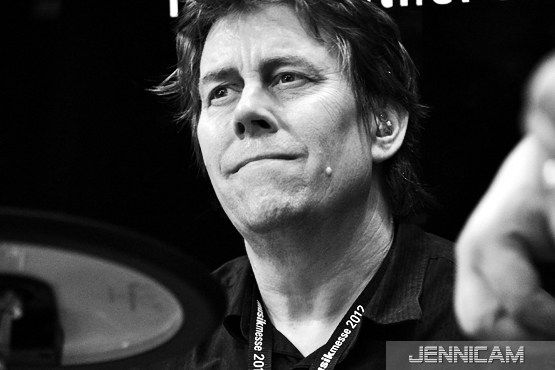 Phil Gould, Musikmesse 24.3.2012