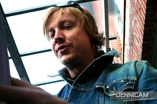 1. Deutschland-Tour, Hamburg, 4.2.2007