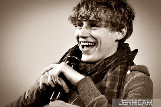 Tim Bendzko, Popakademie Mannheim, 6.12.2011 - (c) Jennifer Trautmann -