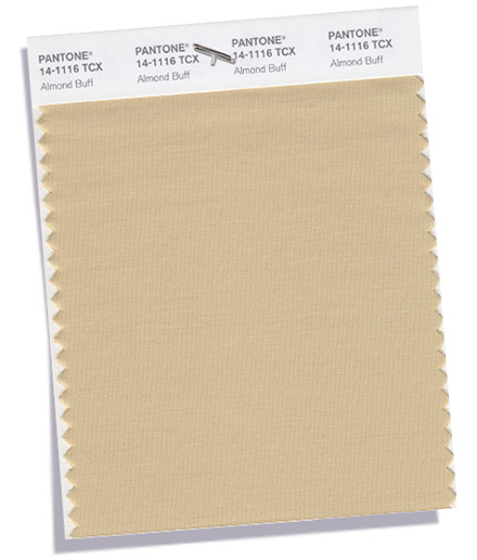 Almond Buff | Natural baby camel hue with understated appeal