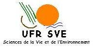 Lien vers le site de l'UFR SVE