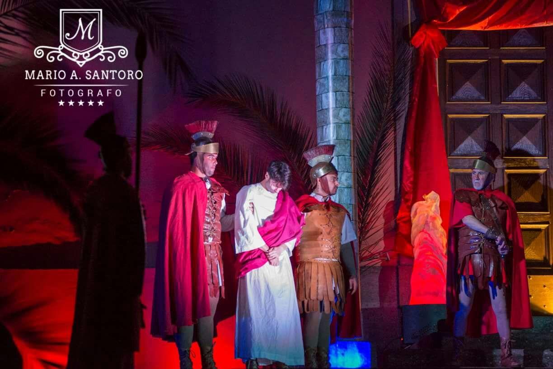 Passione Di Cristo 2017