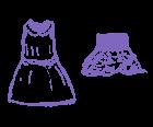 kinder kleider röcke