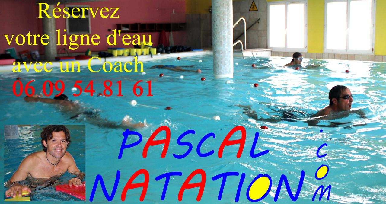 Nager avec un coach en piscine priv e pascal natation for Piscine pour apprendre a nager