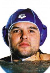 Pascal Loustaneau WATER-POLO Jeux Olympiques de Barcelone 1992