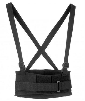 Faja Sacrolumbar Elástica con 3er cinturón mod. 400-04