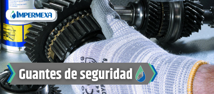 Guantes Equipo De Seguridad Industrial Y Protecci 243 N Personal