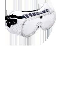 Goggle Ventilación directa mod. 500-04