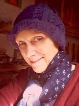 """Le bonnet """"campanule"""""""