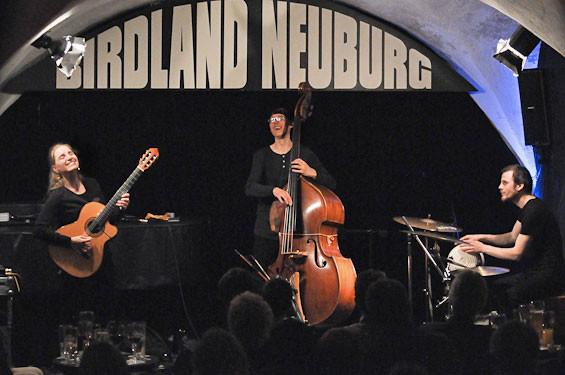 Susan Weinert- Birdland Neuburg