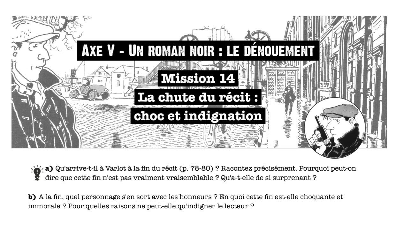 Der des Ders - mission 14