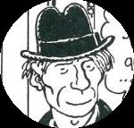 L'espérantiste Davhof (aussi anarchiste)