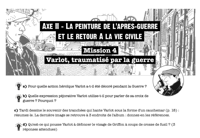 Der des Ders - mission  4