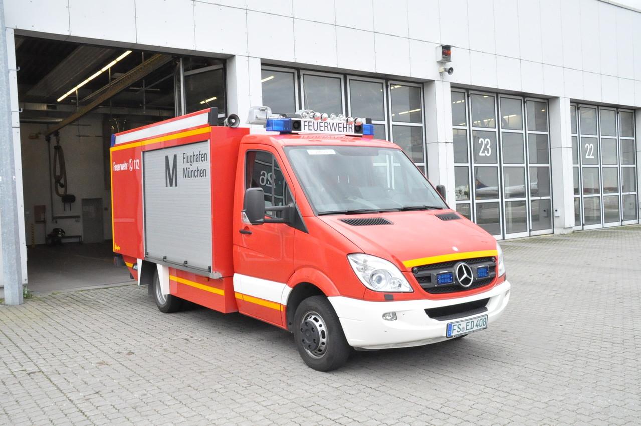 Aktuelles Feuerwehr Wetteraukreis
