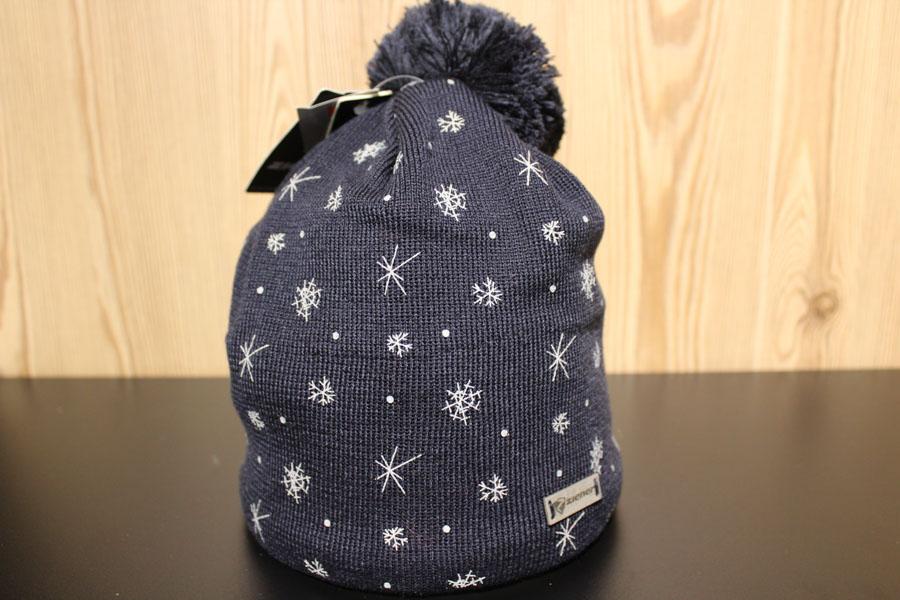 Ziener Iboga Kinder Wintermütze Farbe: dark, navy Preis: 29,99€