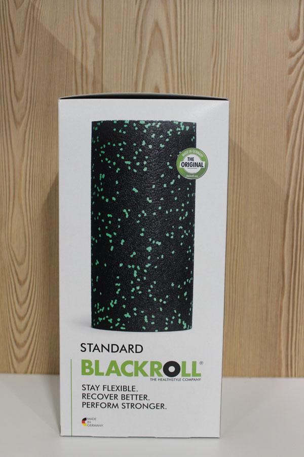 Blackroll standard strong, 30cm  Preis: 29,95€