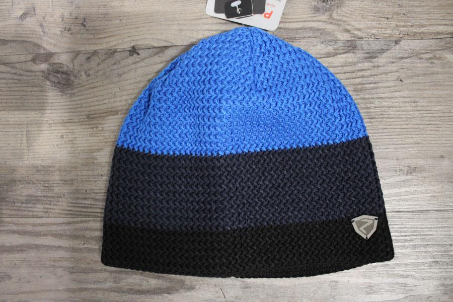 Ziener Imblime Herren Wintermütze Farbe: Blau Preis: 24,99€